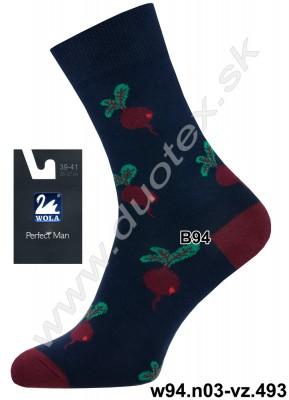 Pánske ponožky w94.n03-vz.493