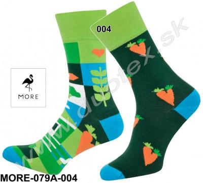 Pánske ponožky More-079A-004