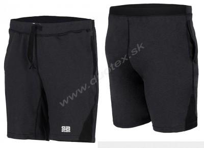 Pánske šortky Run-shorts-men