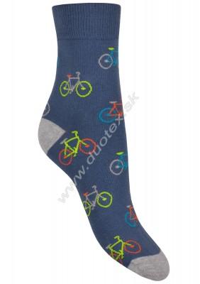 Detské ponožky Steven-014CH-289