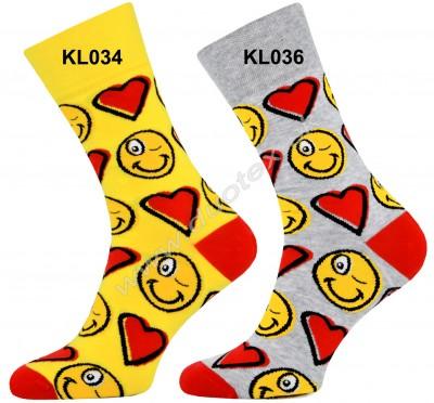 Pánske ponožky Steven-136-034