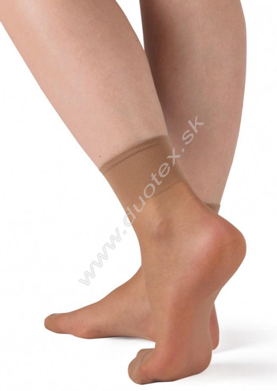 Dámske ponožky Lena