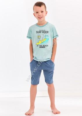 Chlapčenské pyžamo Alan2216-0