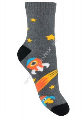 Detské ponožky Steven-014CH-285