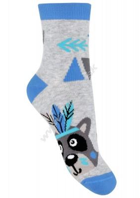 Detské ponožky Steven-014D-328