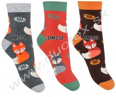 Detské ponožky Steven-014D-331