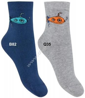 Detské ponožky w24.p01-vz.388