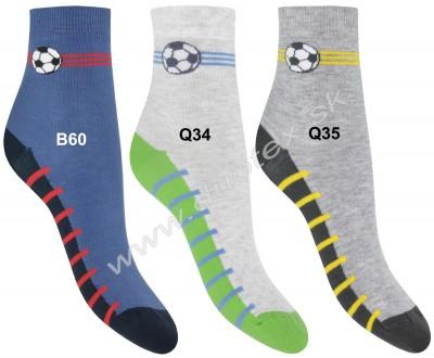 Detské ponožky g44.n59-vz.493
