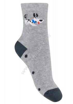 Detské ponožky g24.n01-vz.309