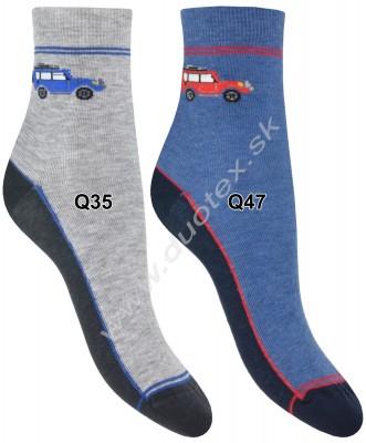 Detské ponožky g44.n59-vz.488