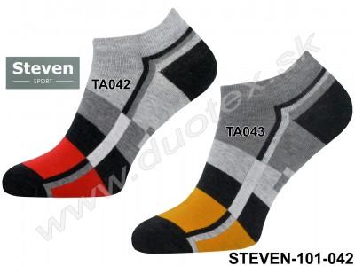 Pánske ponožky Steven-101-042