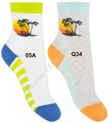 Detské ponožky w24.p01-vz.389
