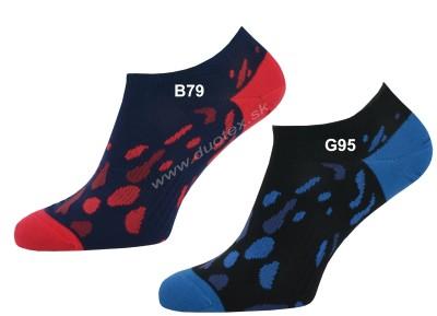 Členkové ponožky w91.1n3-vz.958