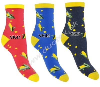 Dámske ponožky Steven-159-41