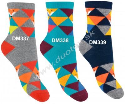 Detské ponožky Steven-014D-337
