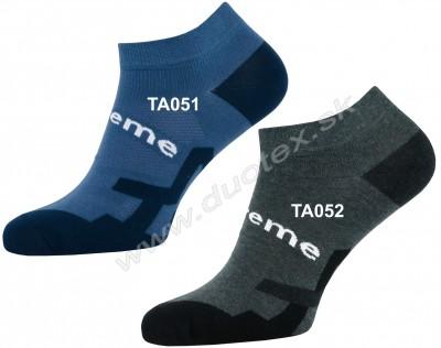 Členkové ponožky Steven-101-051