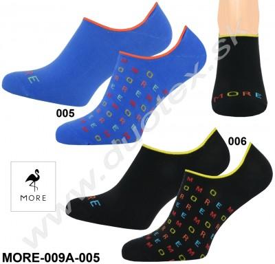 Pánske ponožky More-009A-005