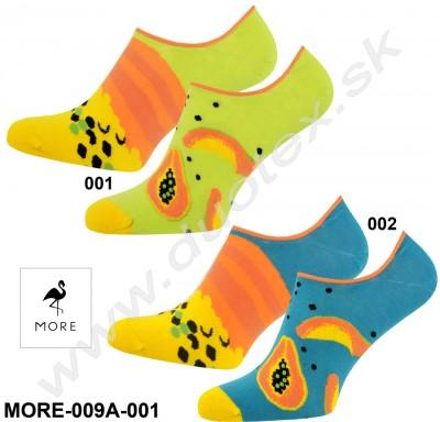 Pánske ponožky More-009A-001