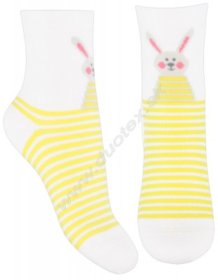 Detské ponožky g24.01n-vz.396