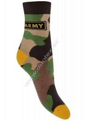 Detské ponožky g44.n01-vz.317