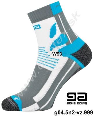 Pánske ponožky g04.5n2-vz.999