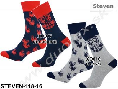 Pánske ponožky Steven-118P-016