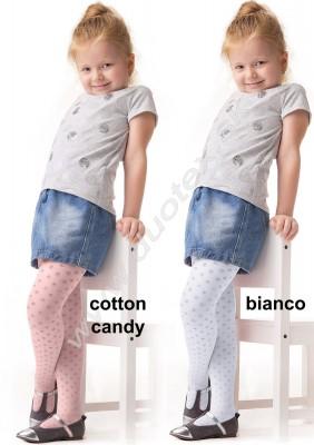 Pančuchové nohavice Dominica40