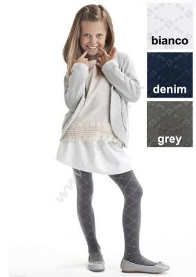 Pančuchové nohavice Emi40