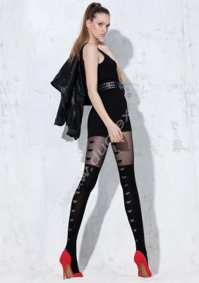 Pančuchové nohavice I´m-in-love3D50