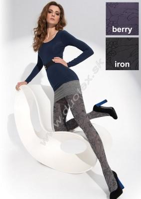Pančuchové nohavice Iris3D60
