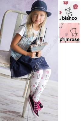 Pančuchové nohavice Little3D