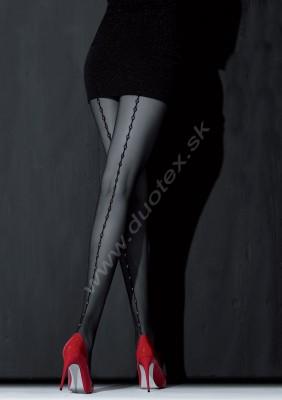 Pančuchové nohavice Loreley20