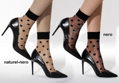 Dámske ponožky Dots20