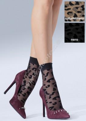 Dámske ponožky Animale20
