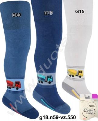 Pančuchové nohavice g18.n59-vz.550
