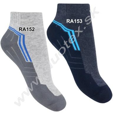 Detské ponožky Steven-004-152