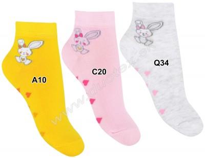 Kojenecké ponožky g14.59n-vz.448