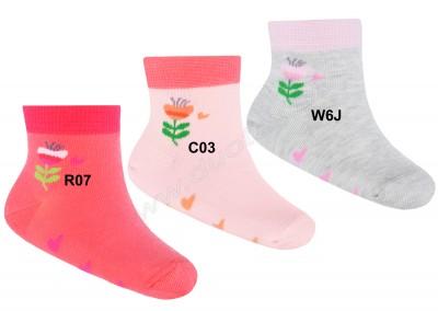 Kojenecké ponožky g14.59n-vz.449