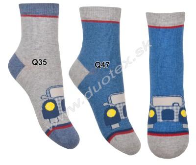 Kojenecké ponožky g14.n01-vz.520