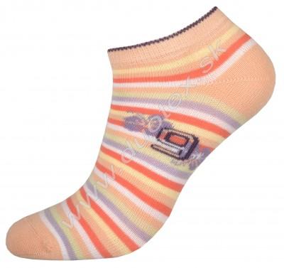 Detské ponožky Sotik-D1