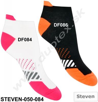 Členkové ponožky Steven-050-084