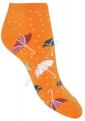 Dámske ponožky Steven-114-38