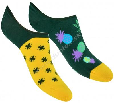 Dámske ponožky More-005A-004