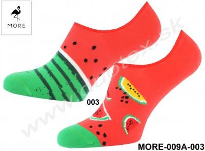 Pánske ponožky More-009A-003