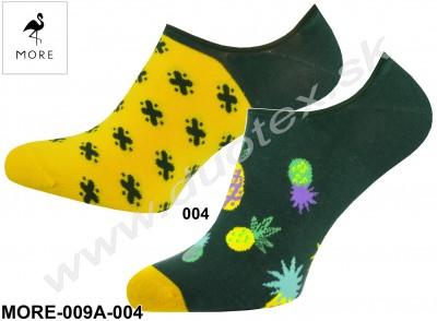 Pánske ponožky More-009A-004