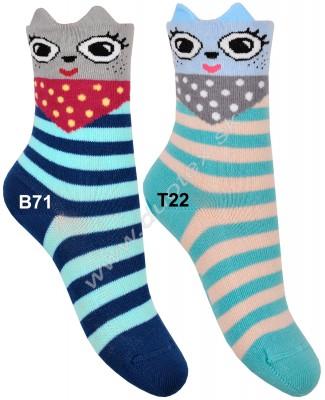 Detské ponožky w24.01p-vz.709
