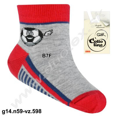 Kojenecké ponožky g14.n59-vz.598