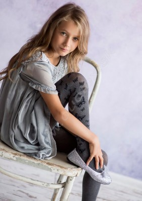 Pančuchové nohavice Beauty3D50