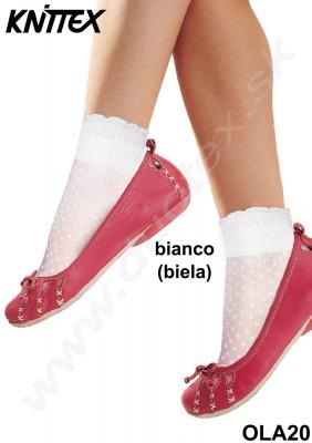 Ponožky detské Ola20