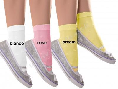 Ponožky detské Sally